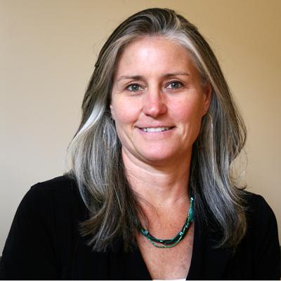 Lori Allen, Ph.D., M.Ed.